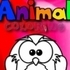 Animal HTML5 Coloring